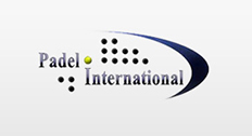 logo du partenaire Padel International